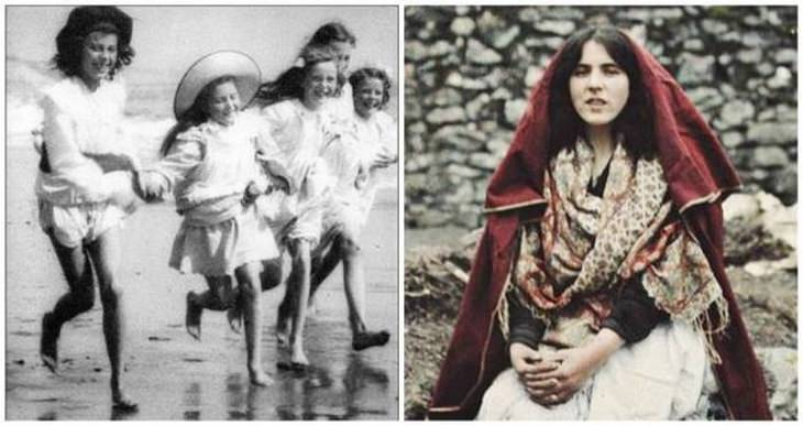 young-people-100-years-ago