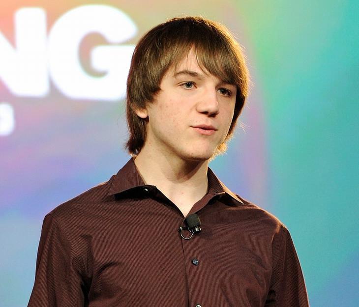 teen inventors Jack Andraka