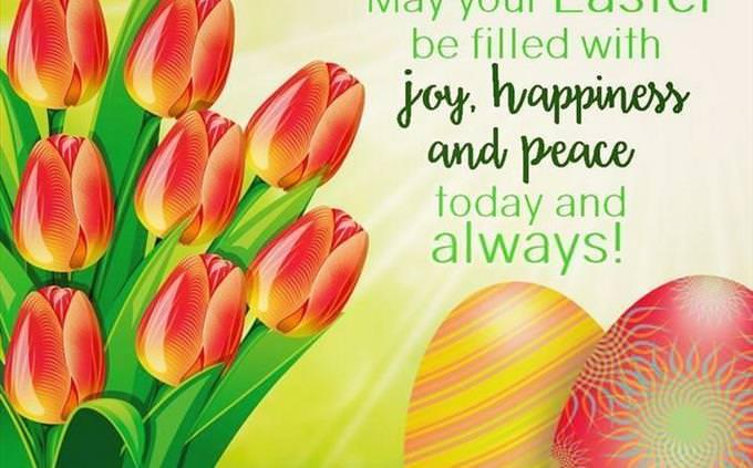 Have a Joyful Easter!