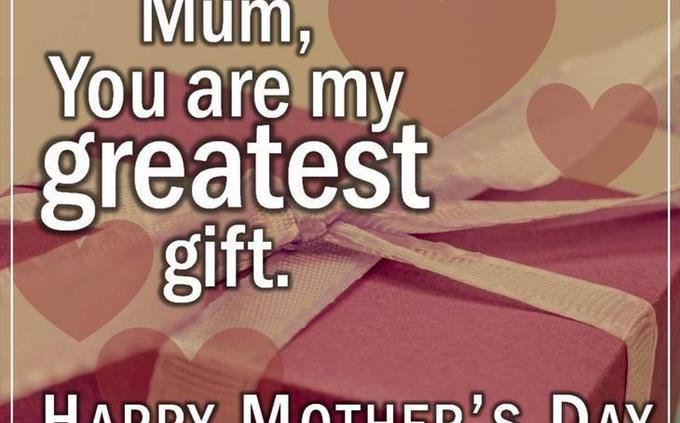Have a Fabulous Mother's Day