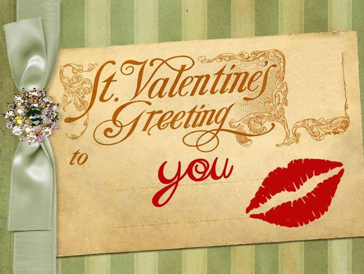 Have a Great St. Valentine's Day!
