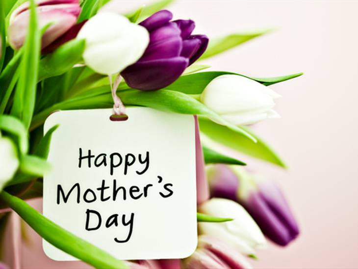 To the World's Most Wonderful Mom!