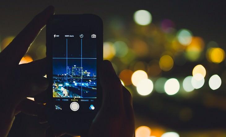 smart phones, computing, myths