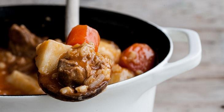 Lamb - Stew - Tasty