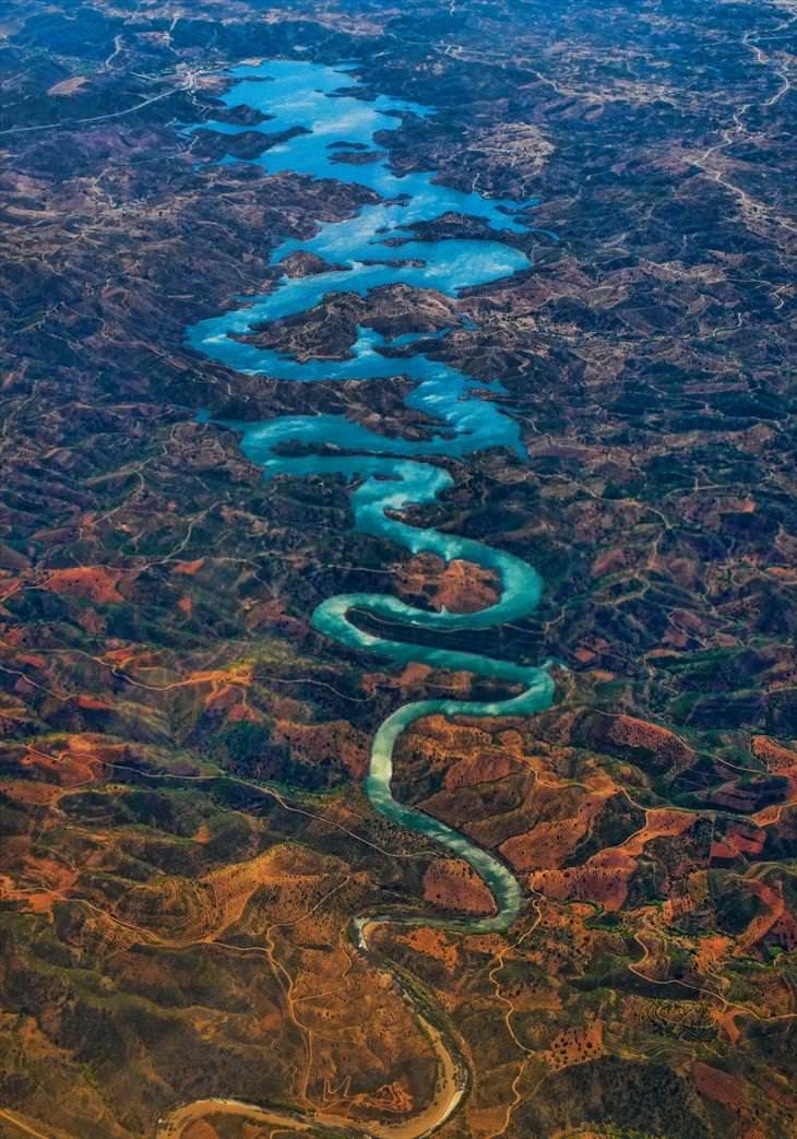 Majestic - Worldwide - Rivers
