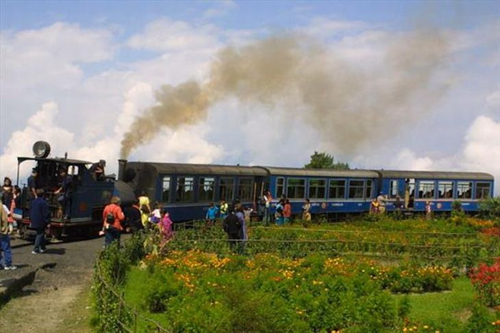 darjeeling-train