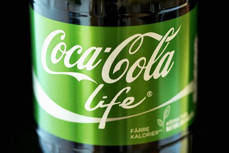 Coca-Cola Life, health, sugar