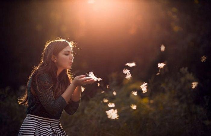 poem, friendship, magic