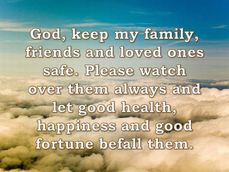 8 Prayers To God Spirituality Babamail