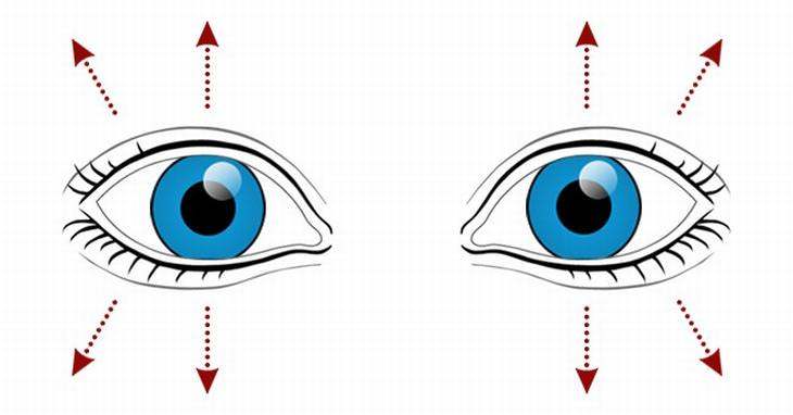Simple Eye Exercises to Maintain Your Vision