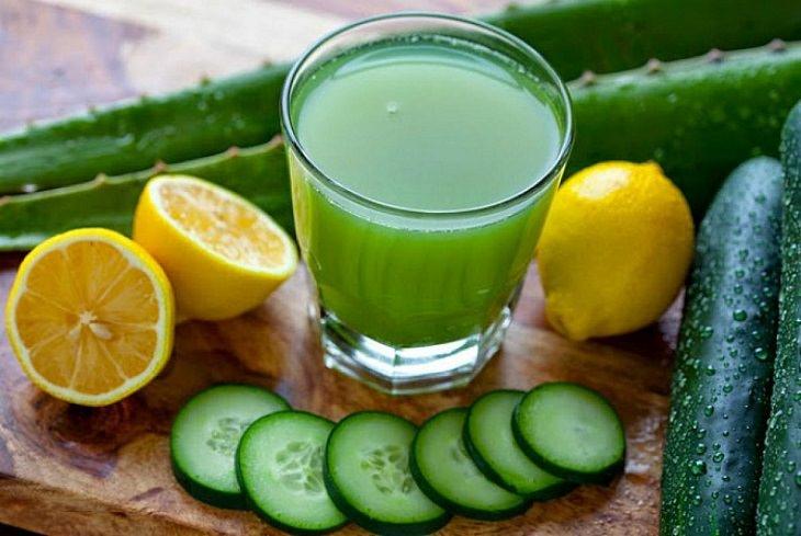 Weight loss drink,nari