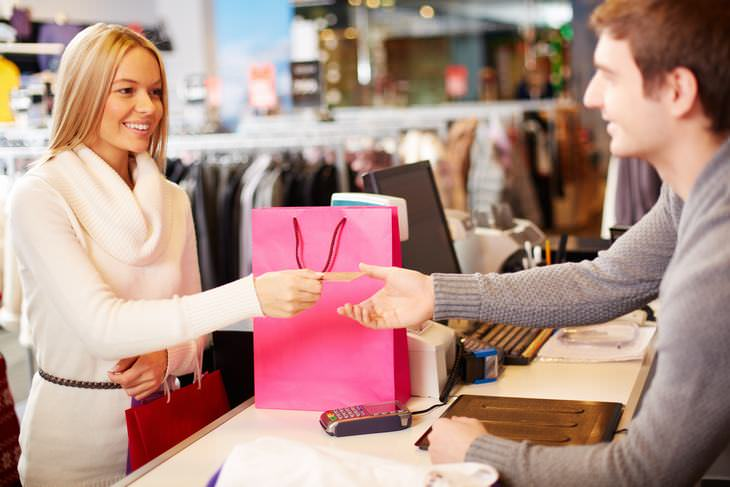 secrets about shopping