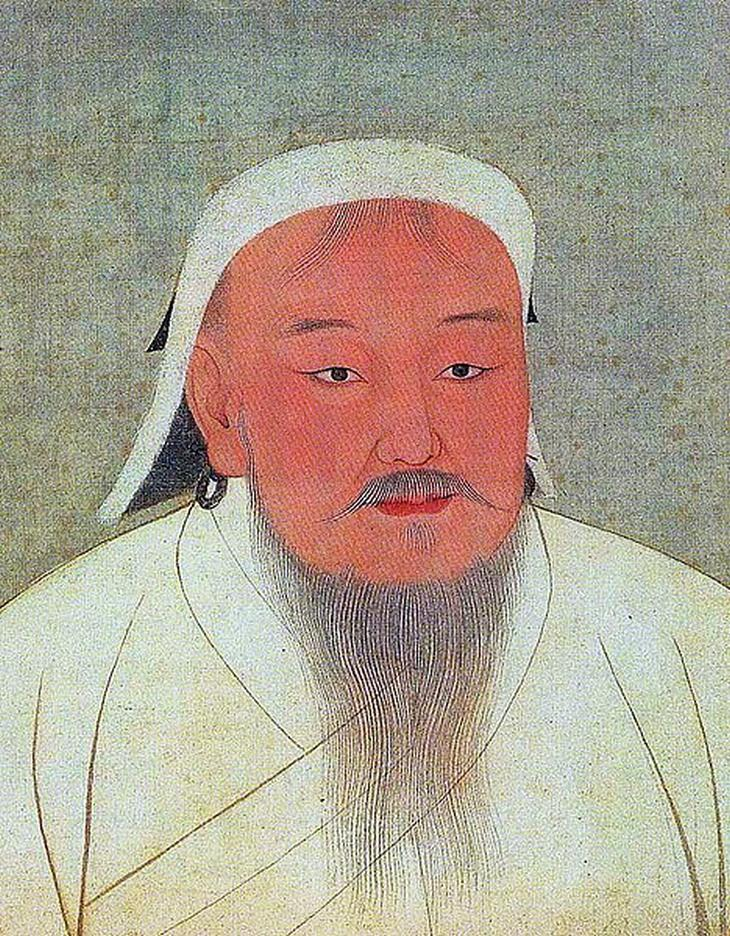 genghis-khan-facts