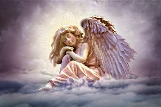 What's Your Guardian Angel Trying to Tell You? | Riddles