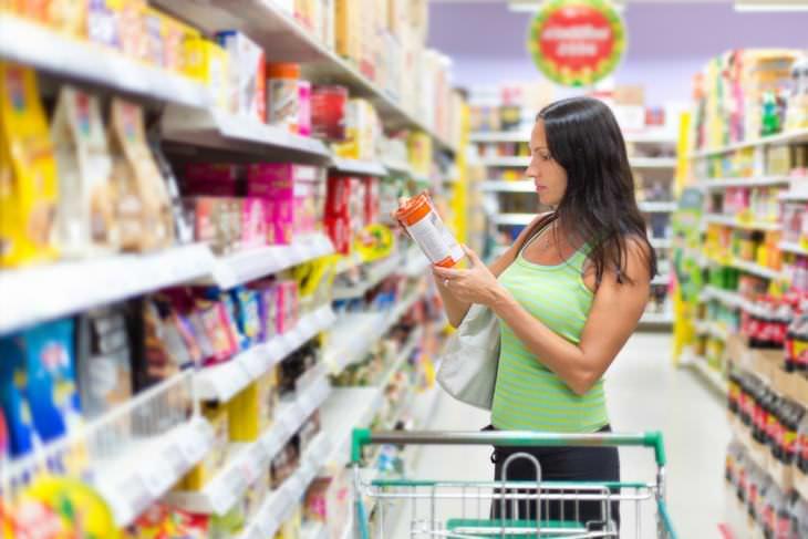 overspending on food