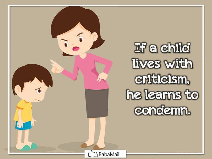 If a child Lives With...
