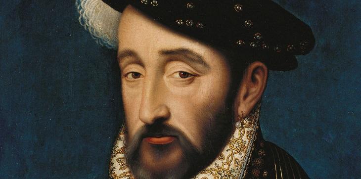 2018 Nostradamus Royal Family Predictions - 0425