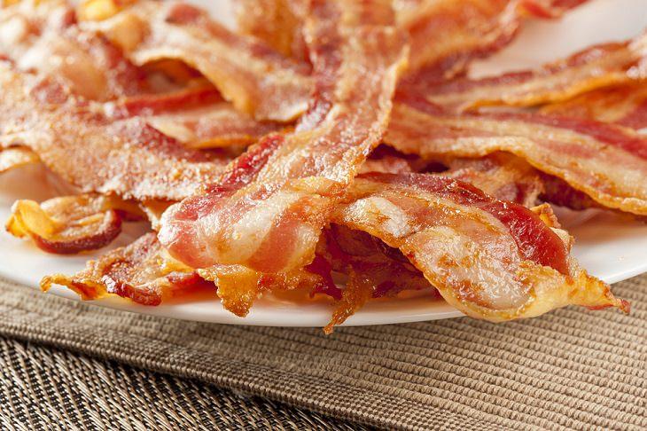 bacon fat uses
