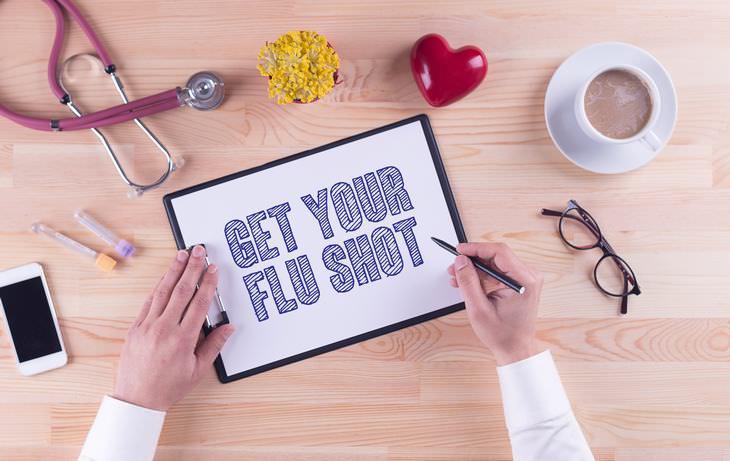 flu shot Q&A
