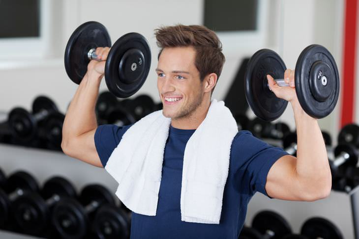 dumbbells make you live longer