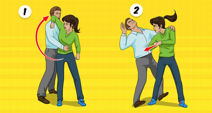 self-defense-techniques-women