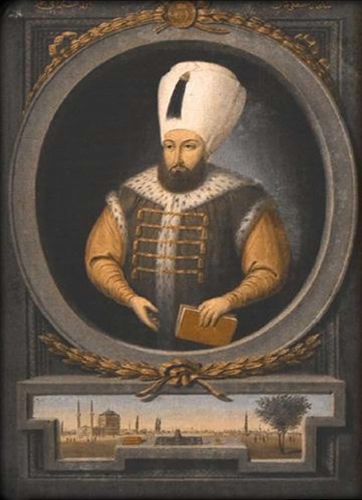eccentric rulers