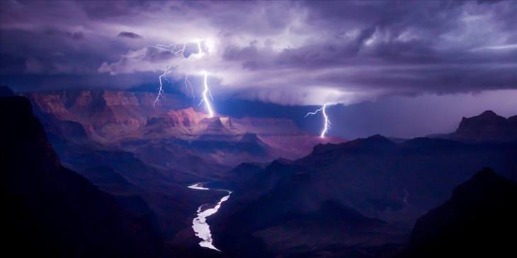panoramic images
