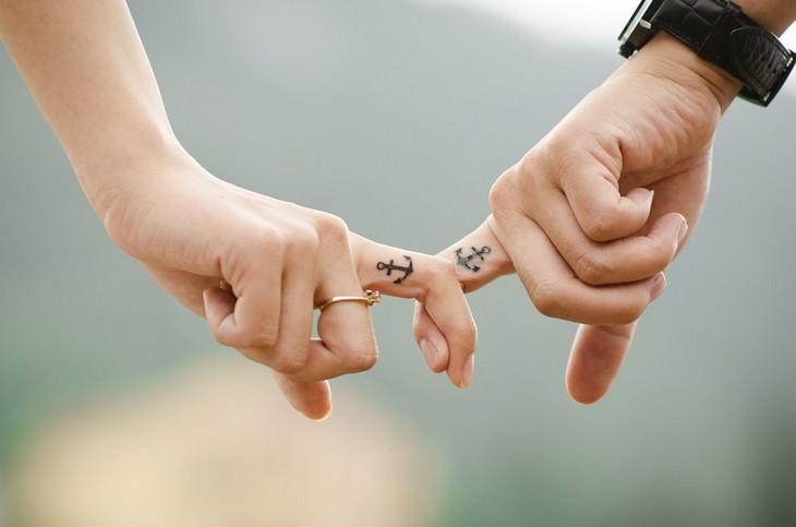 Generar seguridad emocional en la pareja sé consistente