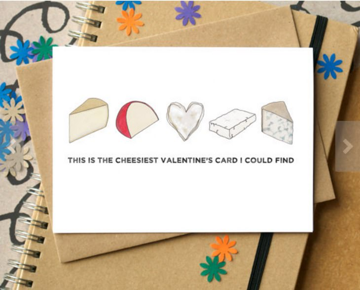 Funny Valentine's Cards