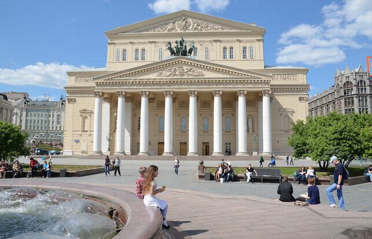opera-houses