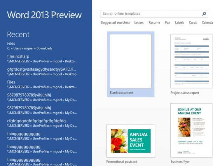 Microsoft Word Guide