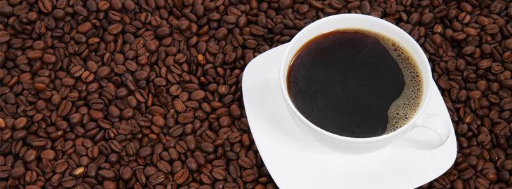 Fake foods: coffee