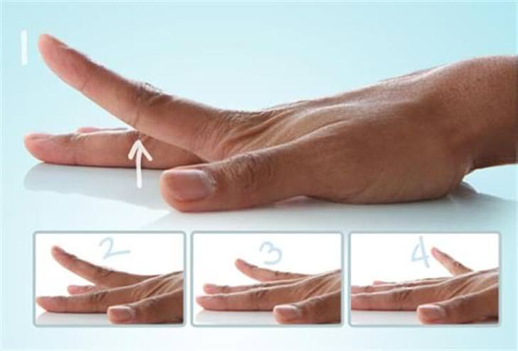 palm exercises