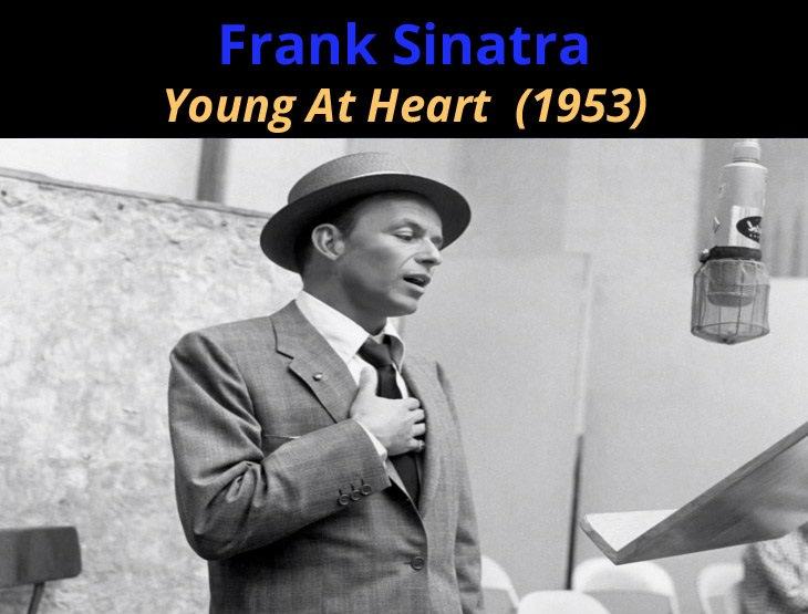 Young at Heart Frank Sinatra
