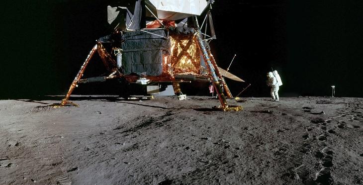 Space Landings