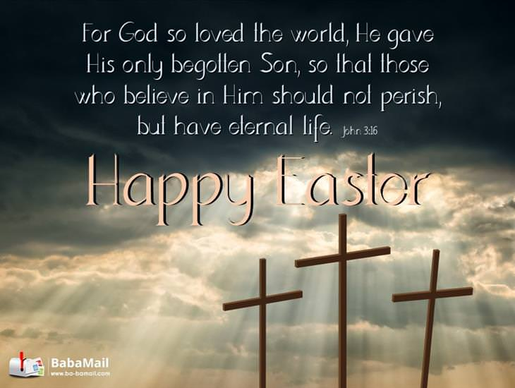Let Us Celebrate that Christ has Risen!