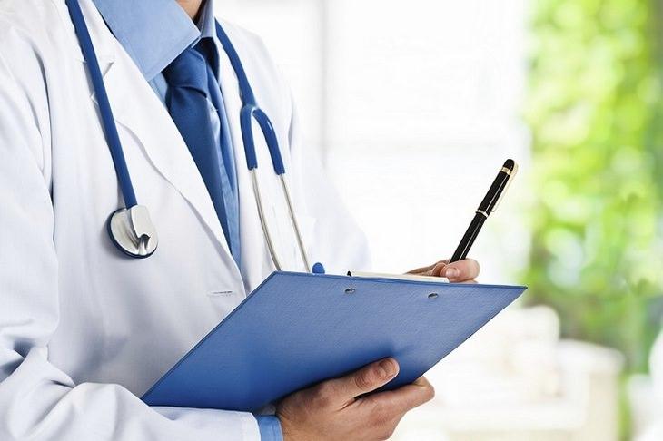 Self health tests