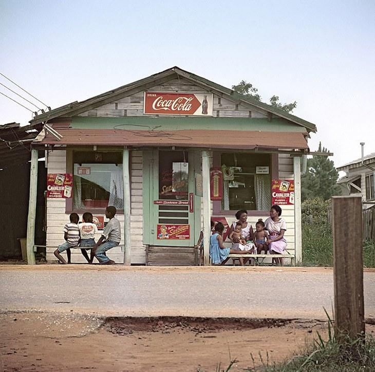 1950s USA Photos