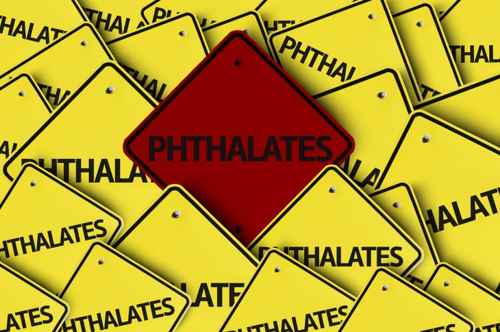 Eating Out and Phthalates