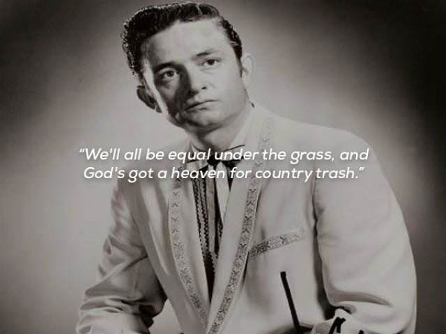 Johnny Cash Quotes 12 Great Johnny Cash Quotes | Spirituality   BabaMail Johnny Cash Quotes
