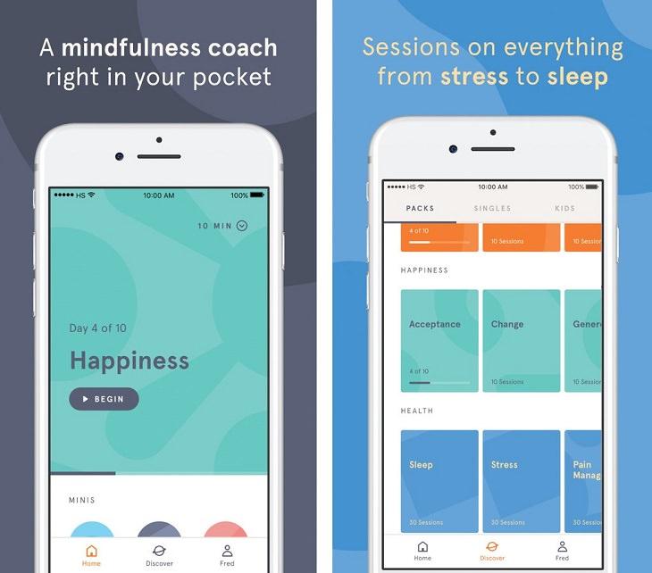 Great Sleep Apps