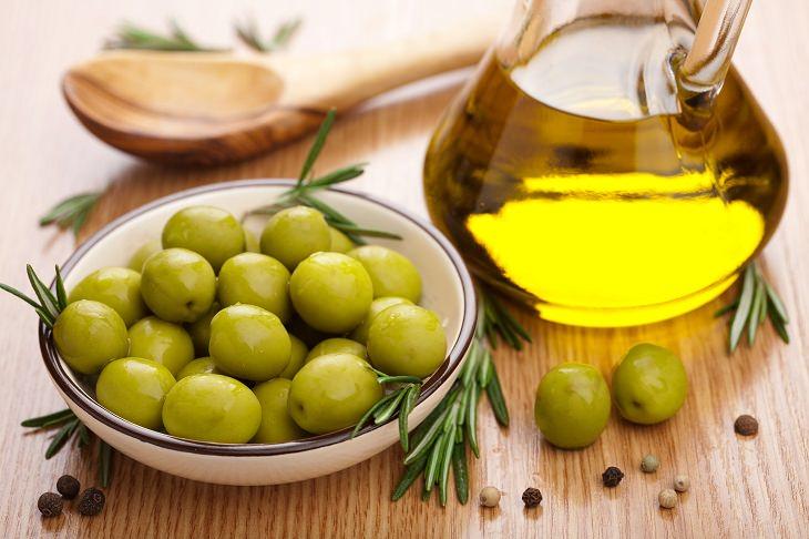Olive Oil Taste Test