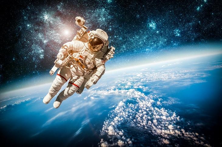 Astronaut Diet
