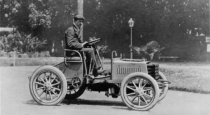 history-of-bugatti