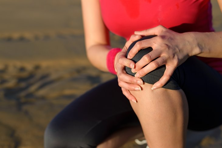 Causes of Cartilage Wear