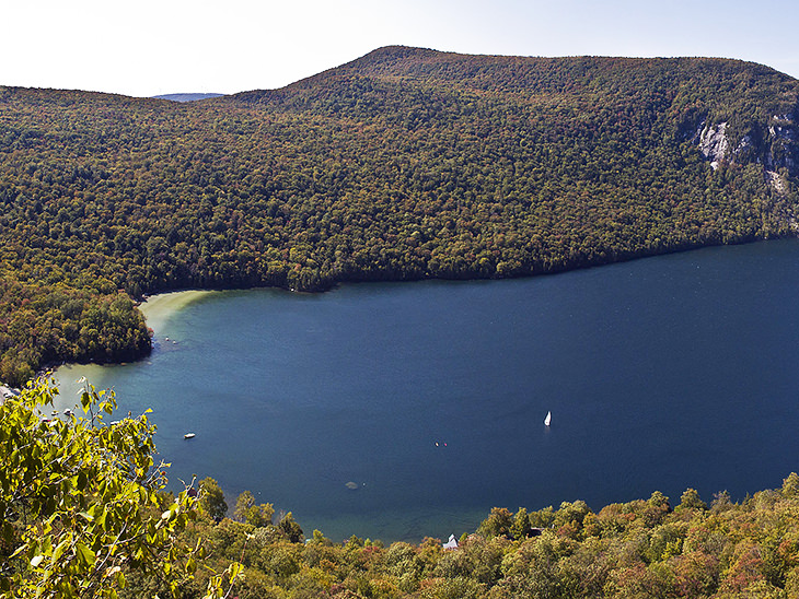 top-10-us-lakes
