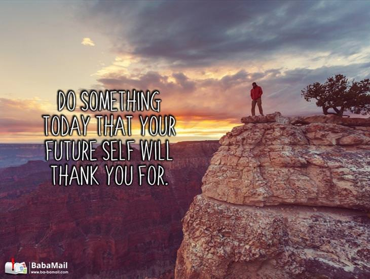 Let This Inspiring Quote Motivate You to Do Something Today