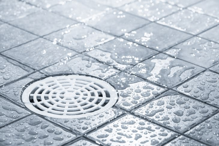 Sewer Smell fixes and prevention