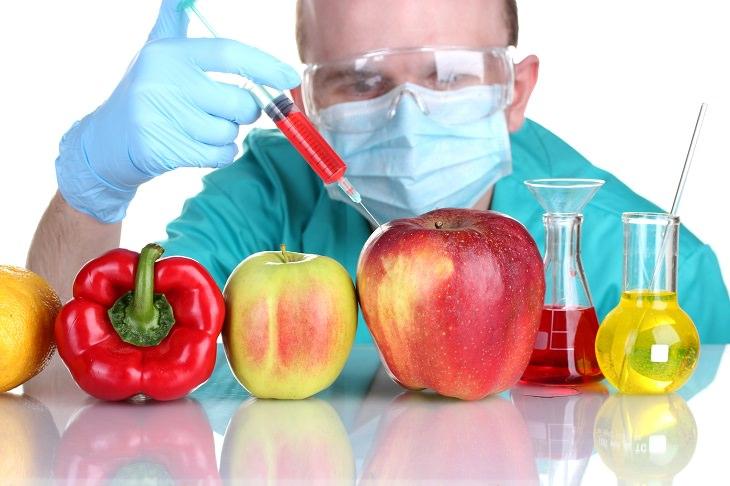 Latest GMO Foods