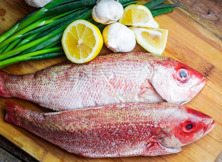 Fish you shouldn't eat